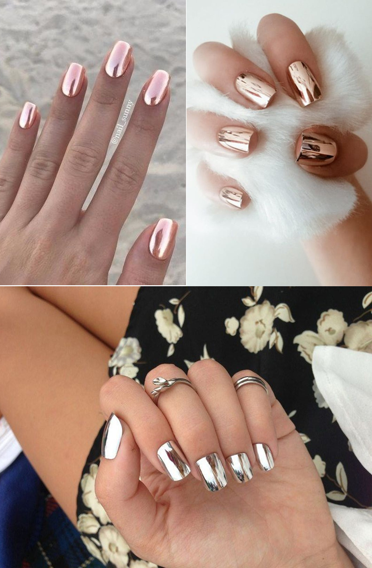 The Best Summer Nail Trends