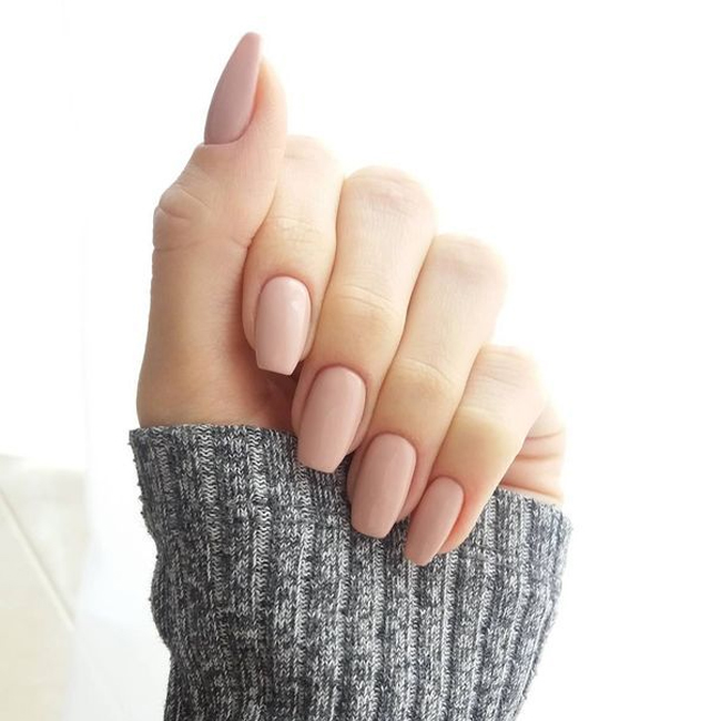 Fall Nail Trends We're Loving Right Now