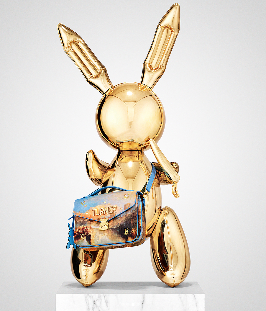 Dinner Diary: Louis Vuitton X Jeff Koons Celebrate The Launch Of The Masters Part II Collection