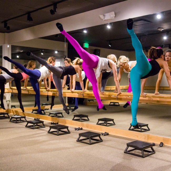 Our 5 Favorite Workouts on ClassPass