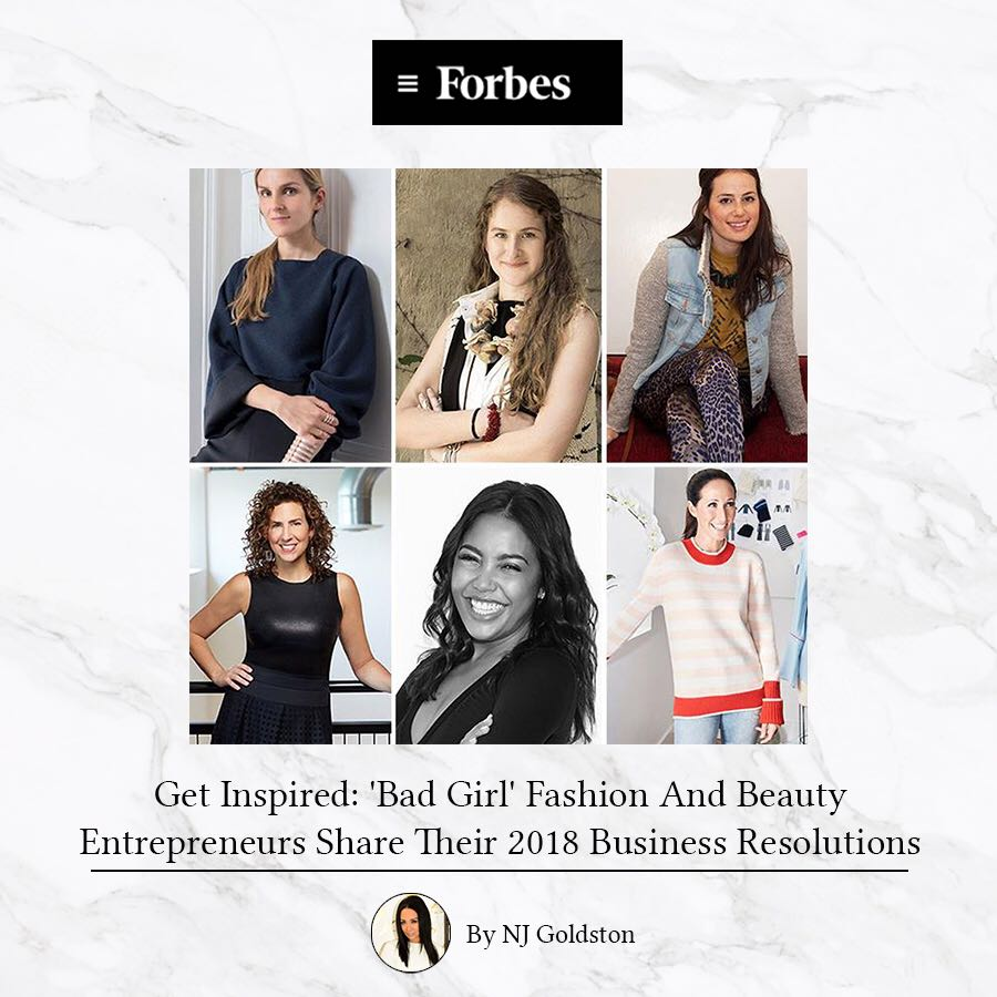 Female Fashion and Beauty Founders Who Inspire Us On International Women's Day