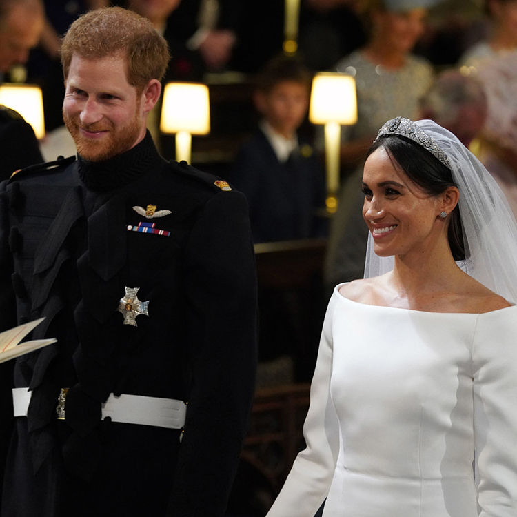 What Just Happened? The Royal Wedding And So Much More