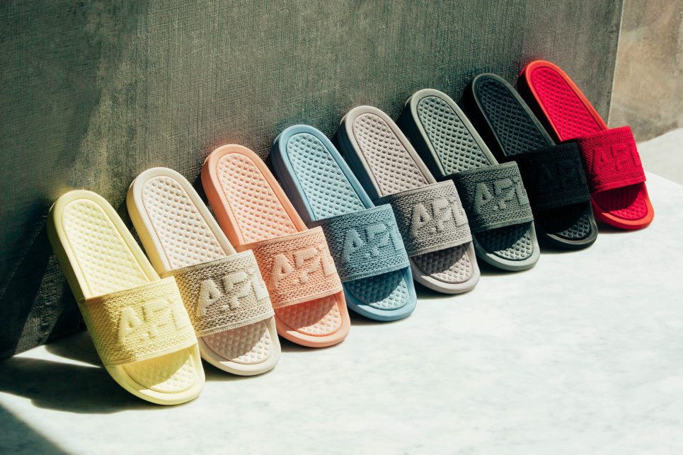Must-Have: The World's Most Comfortable Slide Just Released By APL