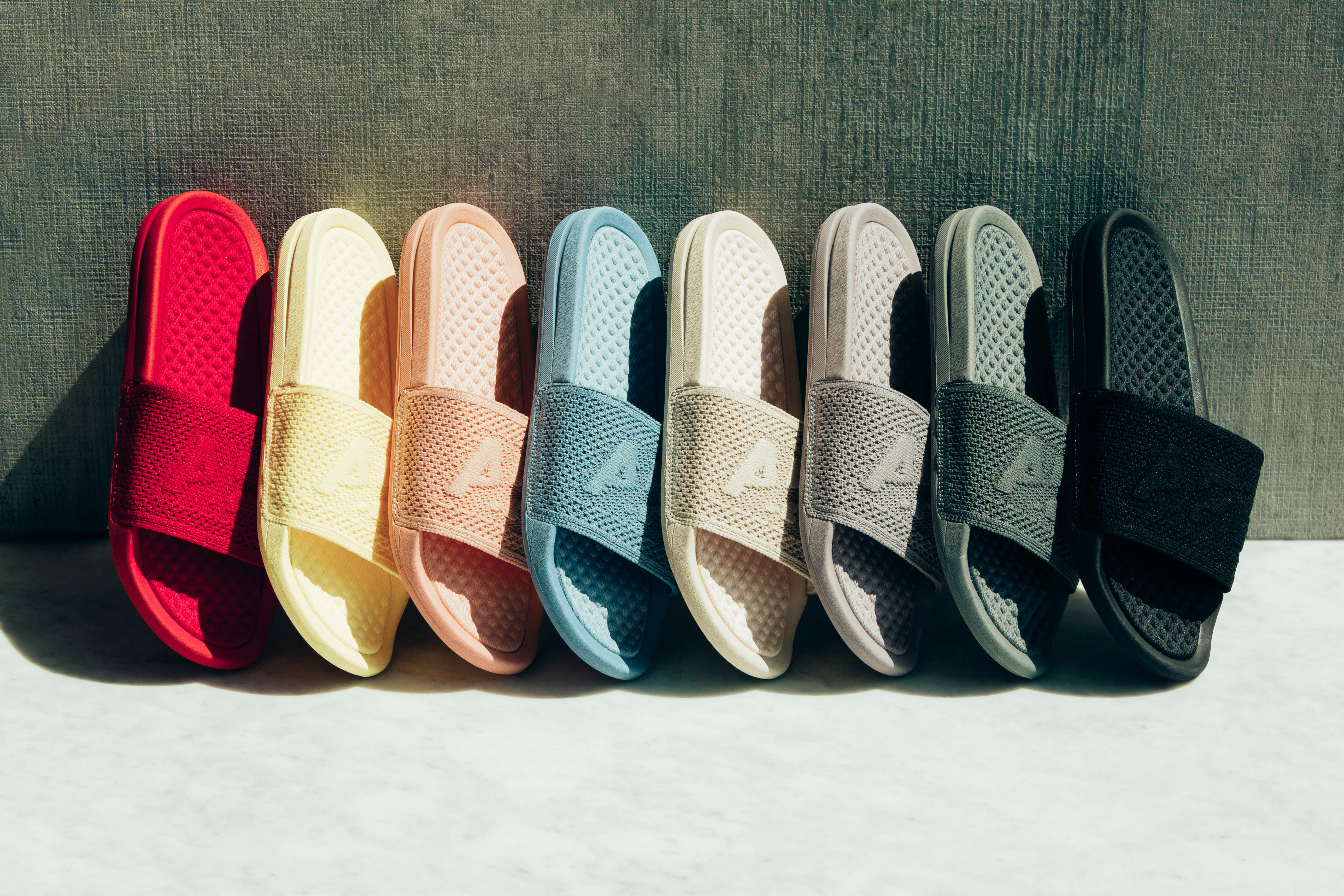 Most Comfortable Slide Just Released By APL
