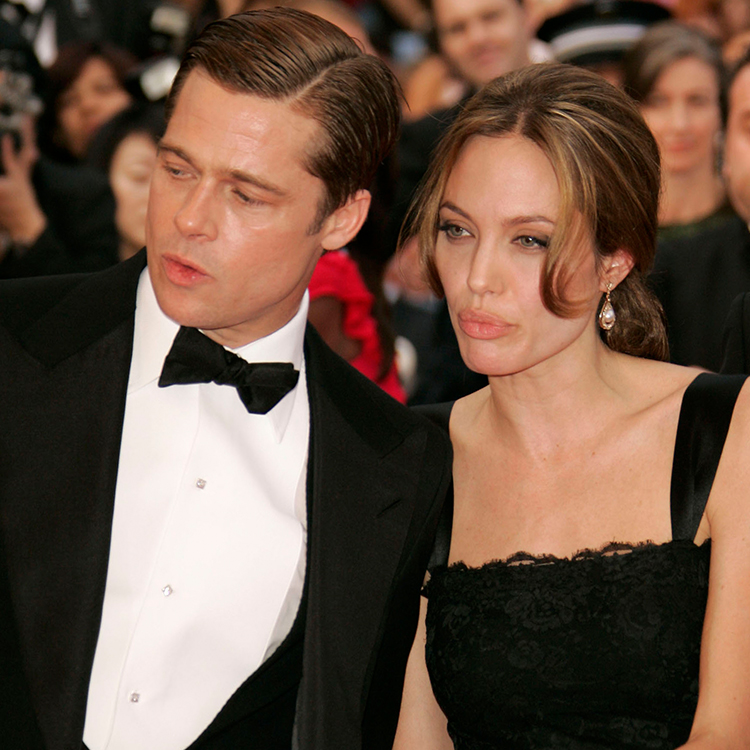 What Just Happened? The Latest In The Brad Pitt and Angelina Jolie Saga And So Much More