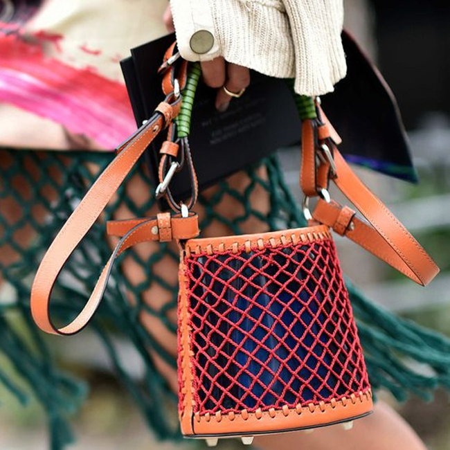 Must Haves: The Mini Bag
