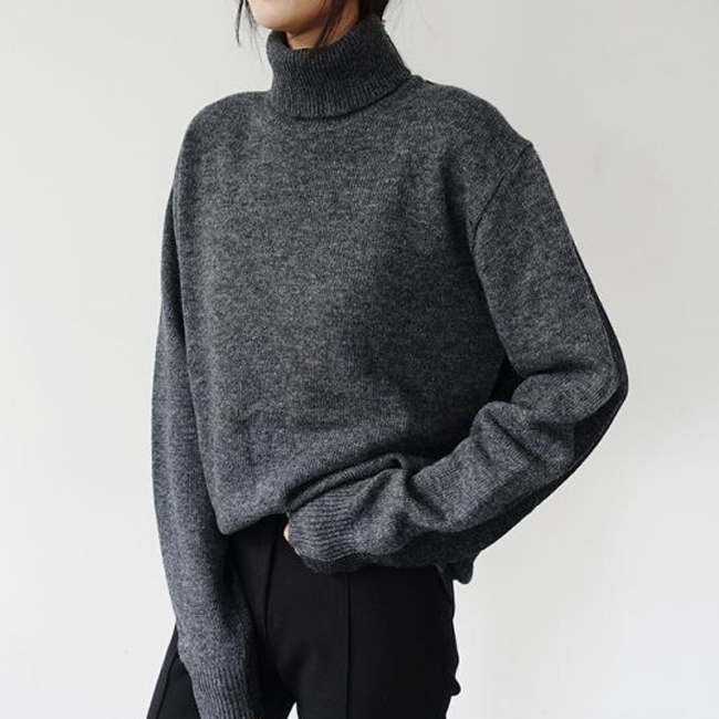 10 Turtlenecks We Need For Fall