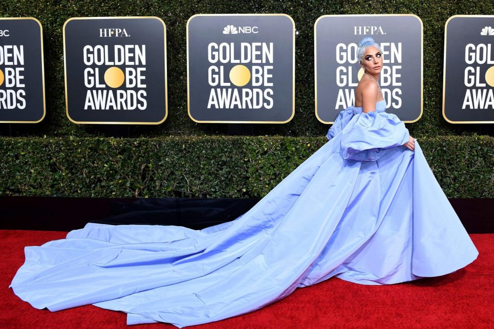 The Best 2019 Golden Globe Red Carpet Trends To Add To Your Wardrobe Right Now
