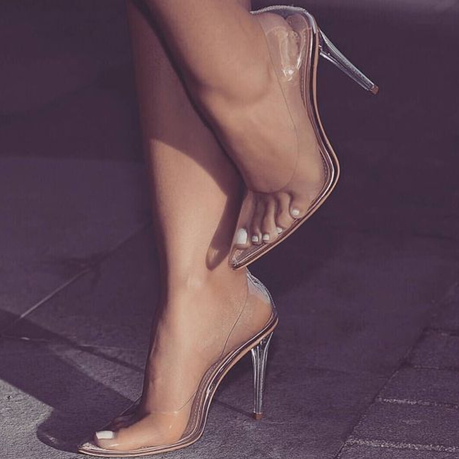 The Clear Heel Movement