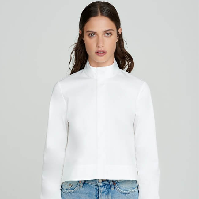 February Musts Have's From Meme Chose White Shirting To Armarium Go Green Red Carpet Looks