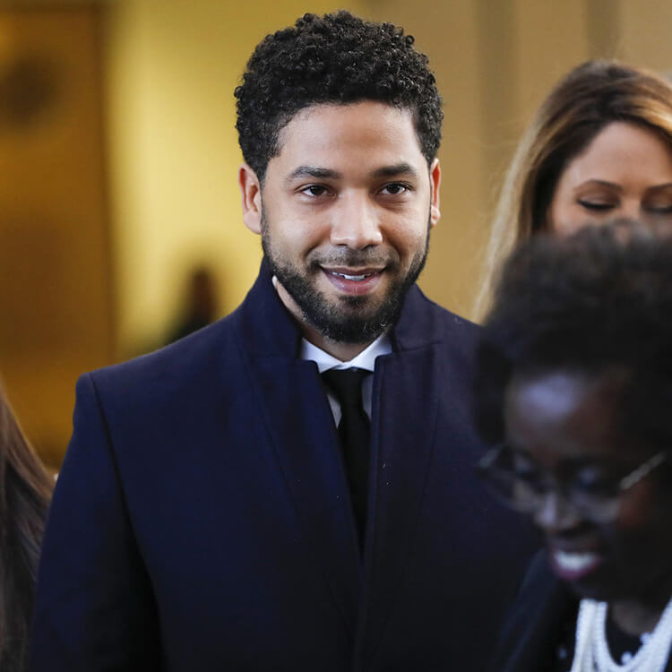 What Just Happened? From Disgruntled Roommates To Jussie Smollett's New Police Footage