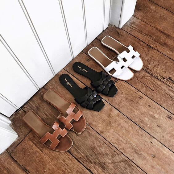 Summer Sandals We Can't Live Without