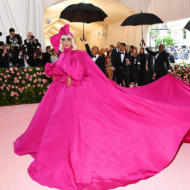 Camp: Notes On Fashion And The 2019 Met Gala