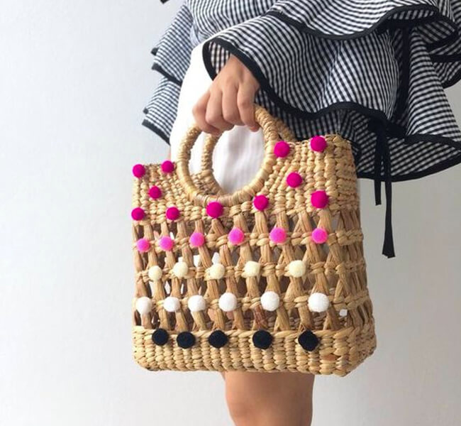 10 Bags We're Wanting For Summer