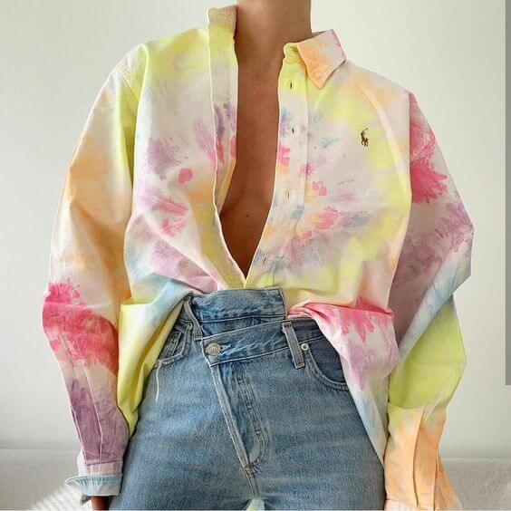 Tie-Dye Fever