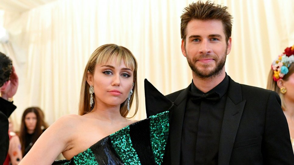 What Just Happened? From Miley and Liam's Break Up To Aaron Carter's Next Reveal