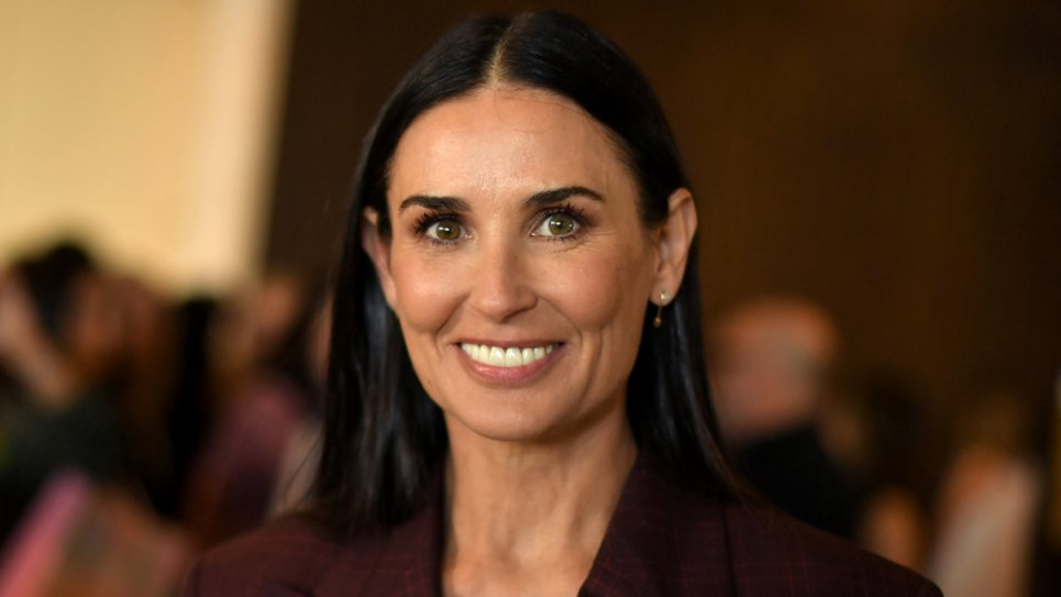 What Just Happened? From Demi Moore's Memoir To Vegan Interventions