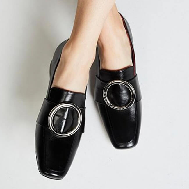 Everyone Loves A Good Loafer