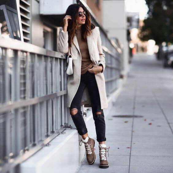 Outdoorsy Chic – 10 Boots We Love For Fall