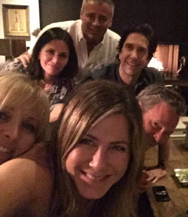 What Just Happened? Jennifer Aniston Joins Instagram And Mariah Is A Kween