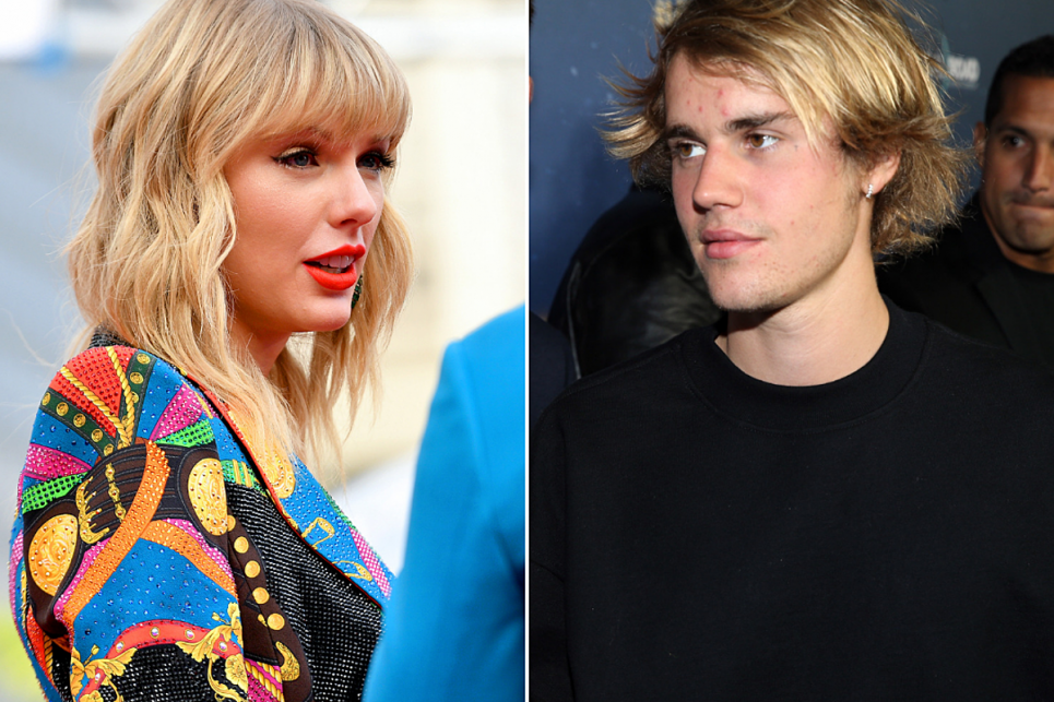 What Just Happened? From Samantha Markle's Formal Police Investigation To Justin Bieber's Never Ending Love Triangle