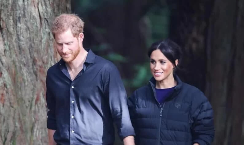 What Just Happened? From Jessica Simpson's Presentgate To Meghan And Harry's Next Moves