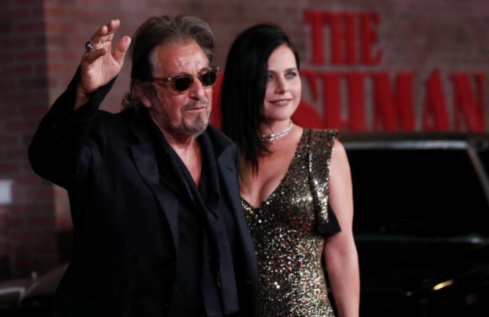 What Just Happened? From Al Pacino's Romantic Ways To The Queen's Mic Drop