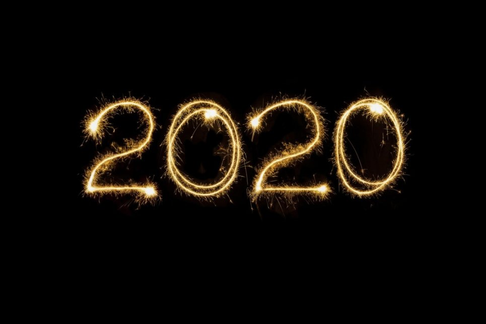What Just Happened? 2020 Is Pretty Crazy And It's Only June