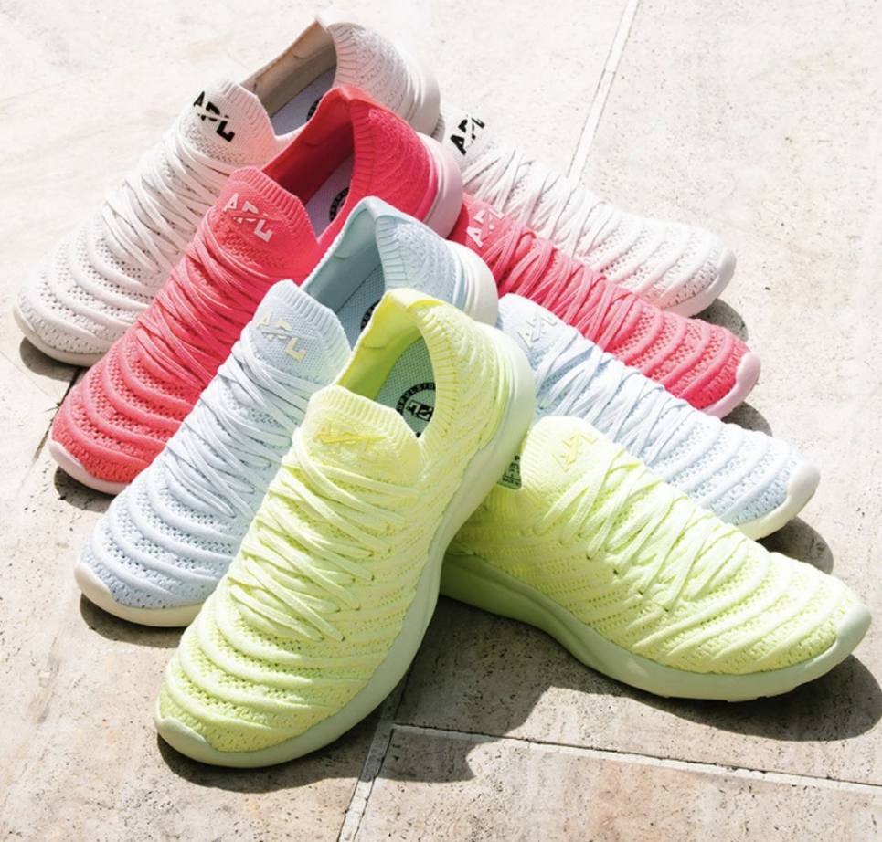 Must-Have Summer Sneakers